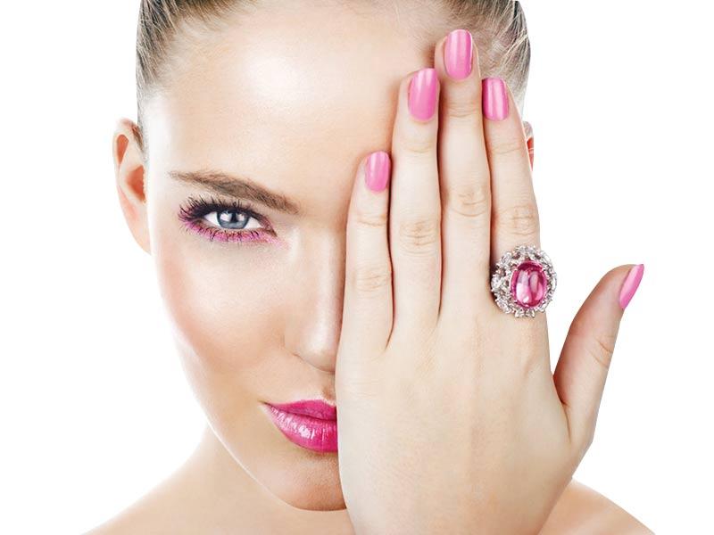 Manicure e Pedicure Alsofer Botucatu