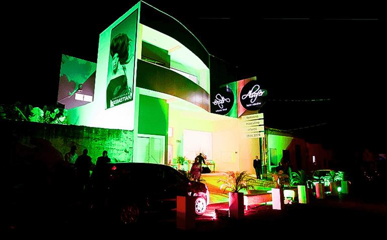 Alsofer Botucatu - Salão de Beleza e Centro Estético